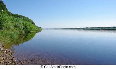 Pinyega River