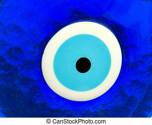 evil eye - Turkish amulet - Turkish souvenir nazar evil eye