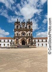 Monastry of Alcobaca (Portugal) - Monastery of Alcobaca...