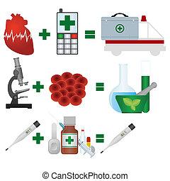 Medical arithmetic-1