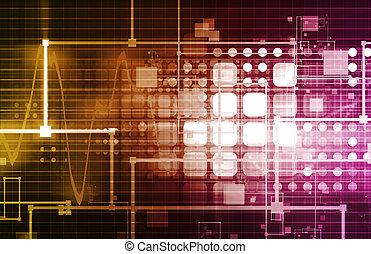 tecnología, ingeniería