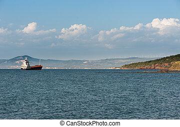 Alanya bay - Beautiful Alanya bay Turkey