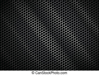 metal mesh - Abstract lines and metal mesh Seamless Pattern...