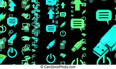 Technology and Communications - Green communication and...