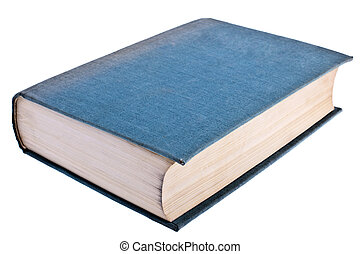 Old book   - Old book
