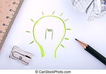 Bright Idea