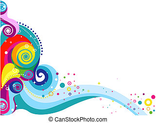 Abstract Wave Design