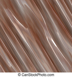 Flowing abstract - Abstract smooth glowing wavy flowing...