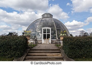 Royal Botanic Gardens, Kew, London - Royal Botanic Gardens,...