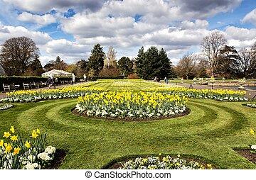 Royal Botanic Gardens, Kew, London - Royal Botanic Gardens,...