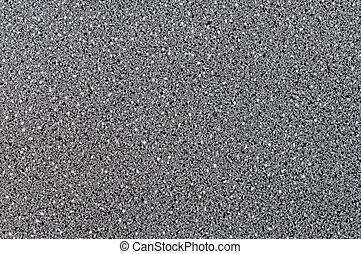 White and black noise texture for background