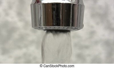 Running Tap - Canon HV30 HD 16:9 1920 x 1080 2500 fps...