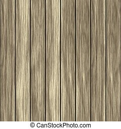 Wood Texture Background Pattern in Brown Color