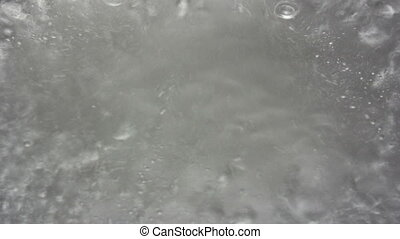 Boiling Water - Canon HV30. HD 16:9 1920 x 1080 @ 25.00 fps....