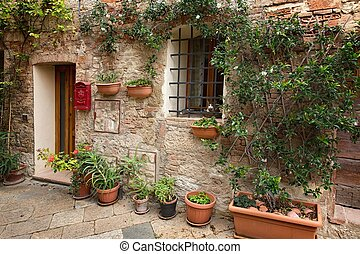 Colle Val D'Elsa - Beautiful picturesque nook of rural...