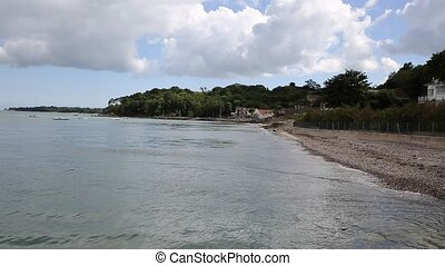 Seagrove Bay near Bembridge IOW - Seagrove Bay near...