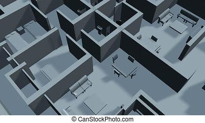 House plans - 3d House plans