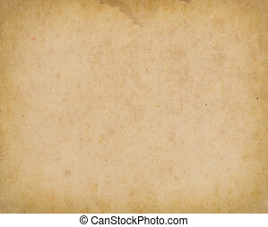 Old antique vintage paper background