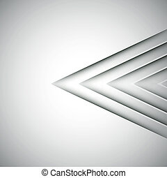 Large steel color vector lines Background Design.