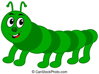 green centipede profile