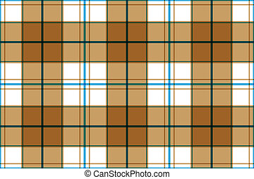 Checkered background pattern - endless