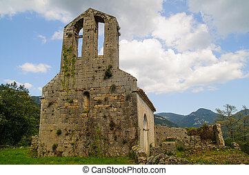 Sant Bartomeu del Pincaro Albanya - Sant Bartomeu del...