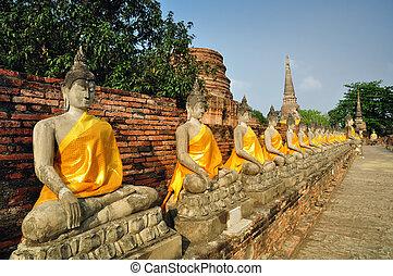 Wat Yai Chaimongkhon
