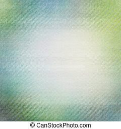 green and blue  textured gradient background