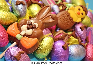Easter candy Stock Photo Images. 15,317 Easter candy royalty free ...