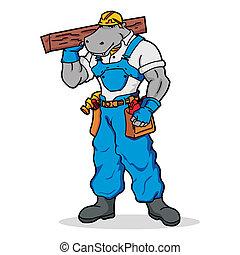 Hippo Builder