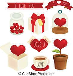 Valentine/Wedding  icon