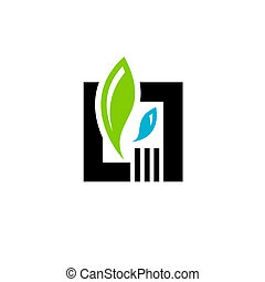Conservation of oil fields - Branding identity corporate...