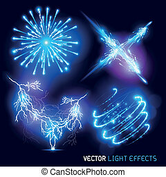 Vector Light Effects