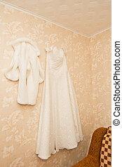 robe, Boléro