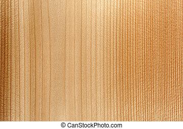 Woodgrain macro background - Macro closeup of natural red...