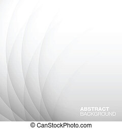 Abstract Gray Background. Vector illustration