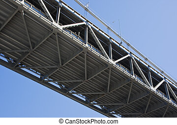 Oakland Bay Bridge - The San Francisco � Oakland Bay...