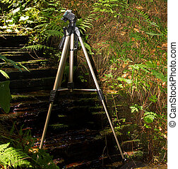 Tripod outdoor