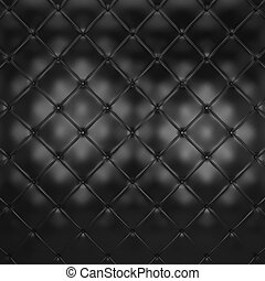 Leather pattern 3d background