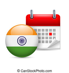 Icon of National Day in India