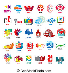 biggest collection of vector logos news