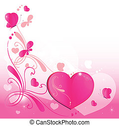 Amore, cuori