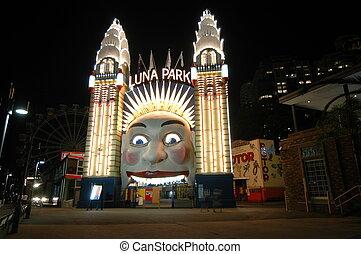 Sydney 1586 - Sydney Luna Park