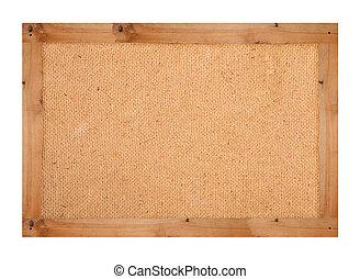 Bulletin board - Bulletin board