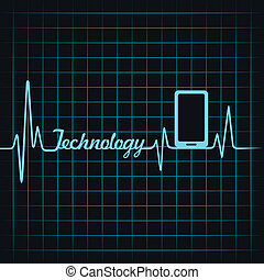 Medical technology concept