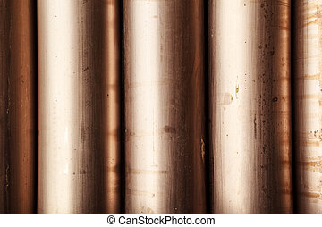 Copper nickel alloy pipe - Copper pipe alloy nickle on the...