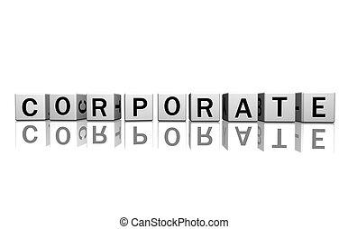 dice white corporate
