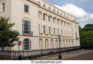 Royal Academy of Music, Marylebone, - LONDON, UK - JUNE 7,...