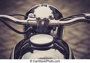 handlebar - bike handlebar