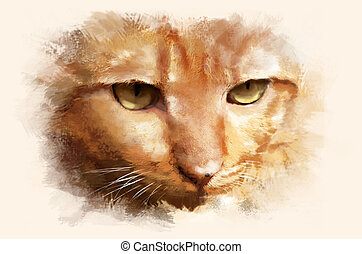 digital painting image